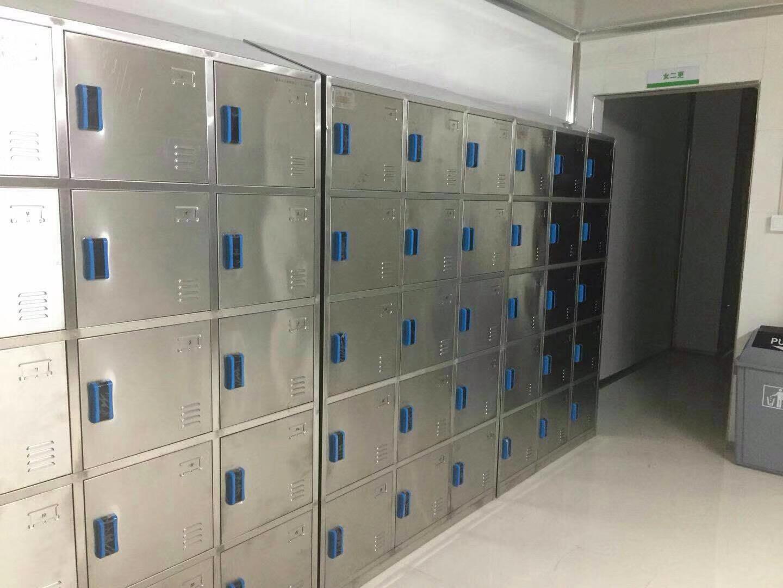 【江苏】采购钢制柜更衣柜锁 采虹科技厂家直销