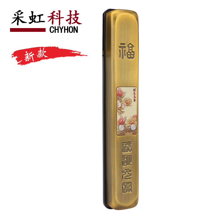 新款81EME黄古铜