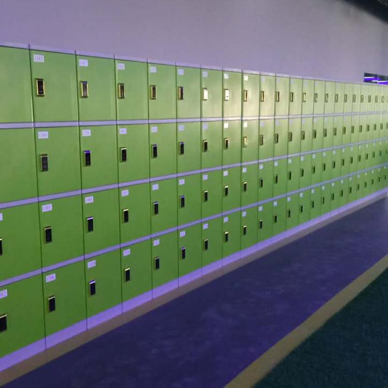 工厂/学校储物柜